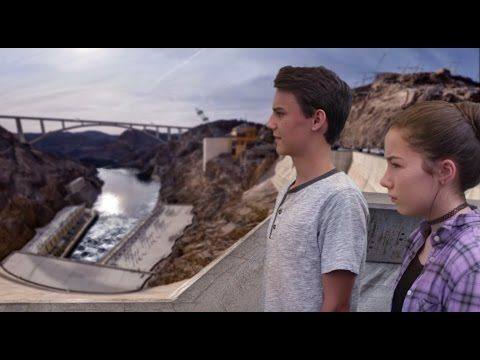 PERCY JACKSON WEBSERIES THE HOOVER DAM EP. 5