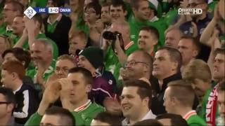Ireland vs Oman Highlights & Goals 31.08.2016