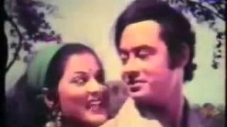 Tomake Ami Kichu Bolte Chai    Runa Laila, Film   The Rain