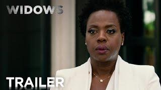 Widows | Official Trailer [HD] | 20th Century FOX