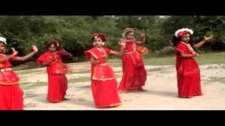 Shukno Patar Nupur Paye | Kalamanjari Dance Troupe