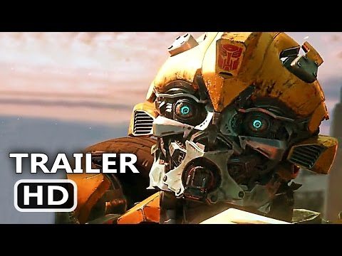 TRANSFORMERS 5 The Last Knight Official Characters Trailer 2017 Action Blockbuster Movie HD