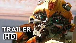 TRANSFORMERS 5 The Last Knight Official Characters Trailer (2017) Action Blockbuster Movie HD