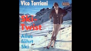 Vico Torriani - Ski Twist  1963
