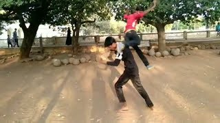 Bond Gang vs MD amir Best Action Reply part 11