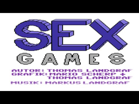 Xxx Mp4 Sex Games C64 1985 Gang Bang Gameplay Full 53cm WQHD XXX L 3gp Sex