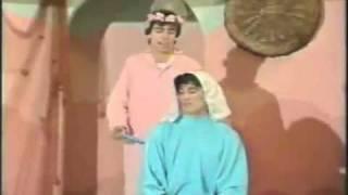 la smorfia - annunciazione - massimo troisi