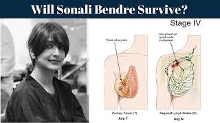 Sonali Bendre Diagnosed Under Incurable Uterus Metastatic Cancer |  क्या जी पाएंगे सोनाली बेंद्रे?