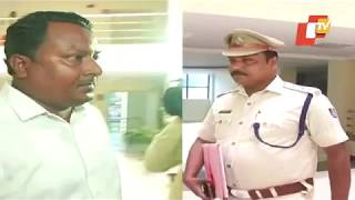 Khurda Illegal Stone Mining - Tehsildar, Police Inspector Under Crime Branch Scanner
