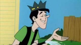 Archie Episode 1 - 1 Minute Cut Down