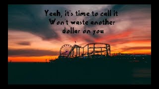 Quinn XCII - Fake Denim [lyrics]