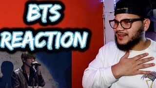 [HYYH] BTS - Let Me Know Live (ENG SUB HD)  REACTION & THOUGHTS | JAYVISIONS