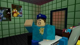 [ROBLOX VERSION] 5 AM At Freddy's: The Sequel