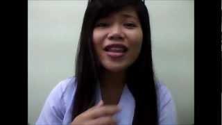 Mahal kita (brave love tagalog version)