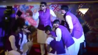 Gaye holud song bangla