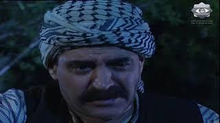Al Khawali | مسلسل الخوالي | دخول نصار إلى الحارة لانقاذ خاله أبو صلحي - عصام عبه جي - حسام الشاه