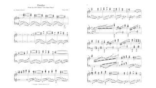 [NEW] Maksim - Exodus Sheet Music