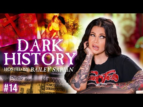 Ep 14 Gay Conversion Therapy Pseudo Science is Destroying Innocent Lives Dark History Podcast