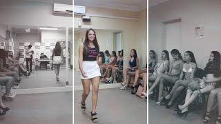 Miss Teen Model Perú 2017: Resumen del Casting