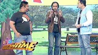 It's Showtime Ryan Rems: Tips on how to hide your money from your wife