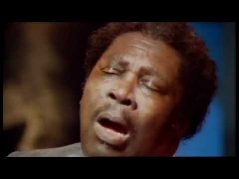 Download B.B. King - The Thrill is Gone LIVE (Blues at the BBC)
