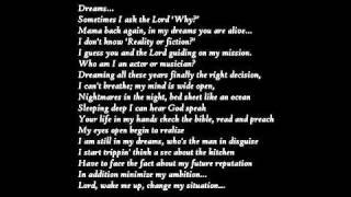 NANA Dreams With Lyrics