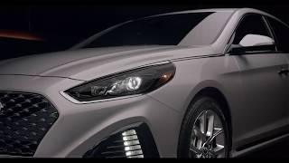 New Hyundai Sonata technology   features   safety   interior   हुंडई सोनाटा   cargurus car videos