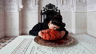 Tale of Tales clip - A sea monster's heart