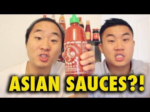 BEST ASIAN SAUCES