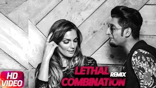 Lethal Combination (Remix) | Bilal Saeed Ft Roach Killa | Punjabi Audio Song | Speed Records