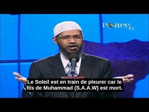 Est-ce Que Le Coran Est Le Mot De Dieu?-Discours Complet Par Zakir Naik