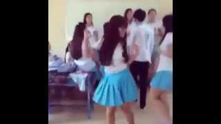 New style dance in club,Khmer dance