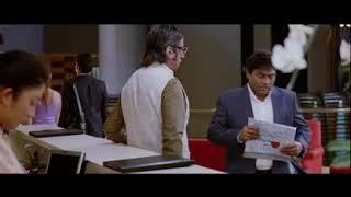 Shakti Kapur, paresh raval and Jony Lever Comedy In De Dana Dan Movie
