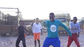 Panadol - Latif Music (Triplets Ghetto Kids) DANCE COVER