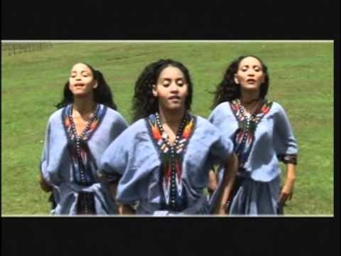 Martha Ashagari Ashagari Ethiopian Music