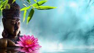 """ Healing Anxiety & Stress"" 1 Hour Deep Healing Music for The Body & Soul, Meditation Music, Relax"