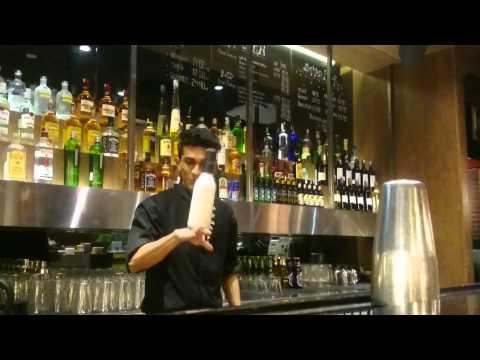 Xxx Mp4 T G I FRIDAYS 1u Rocks Bartender Rion 2015 3gp Sex