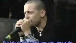 Linkin Park - Crawling (Sub Español)