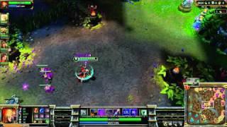 League of Legends - Karthus