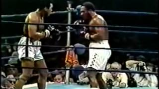 Segundo combate Muhammad Ali vs Joe Frazier 2 FULL FIGHT