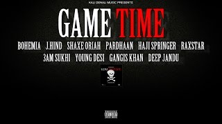 2 Gametime (Music Video) KDM Mixtape V1