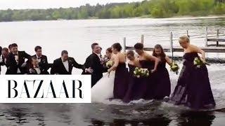 11 Hilarious Wedding Fails