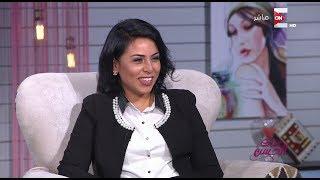 لأول مرة حوار خاص مع الفنان أحمد التهامي وزوجته .. في ست الحسن