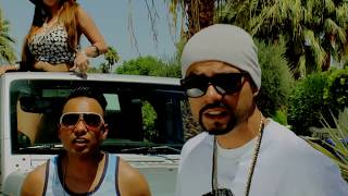 MASTER-D - TENSION STRESS FT. BOHEMIA | OFFICIAL MUSIC VIDEO HD | BANGLA URBAN | UNIVERSAL MUSIC