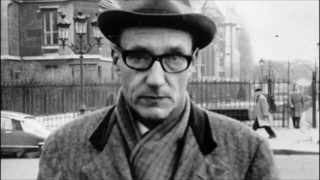 William S. Burroughs -  Profile and Interview BBC Radio .