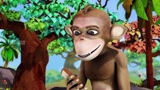Malayalam Animation Story | Kunnimani | ബില്ലുവിന്റെ ബുദ്ധി  | Latest Animation Story