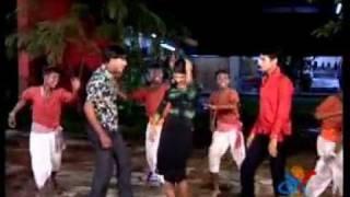Chameli hai hai - oriya super hit song in HD