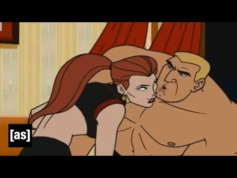 Sexual Chemistry | The Venture Brothers | Adult Swim