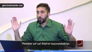 Nebe Suresi - Kuran ile Ramazan | Nouman Ali Khan [Türkçe Altyazılı]