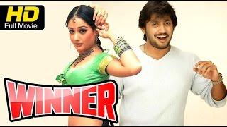 Winner Full Telugu HD Movie | #Action Romantic | Prashanth, Kiran | Latest Telugu Upload